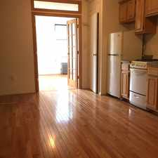 Rental info for 65 St Marks Pl #14 in the New Brighton area