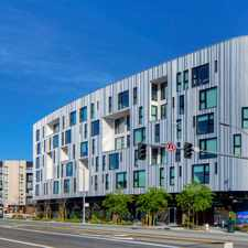 Rental info for Potrero 1010