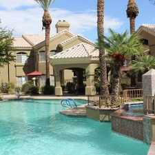 Rental info for $2995 3 bedroom Townhouse in Scottsdale Area