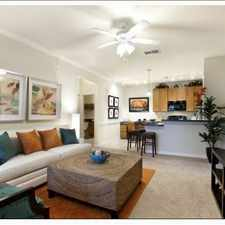 Rental info for 6398 Colonial Grand Drive #639 in the West Meadows area