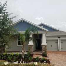 Rental info for 9713 Pecan Hickory Way