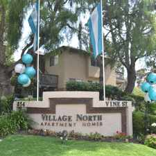 Rental info for Elan Village North