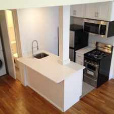 Rental info for 2nd Ave & East 14th Street in the New York area