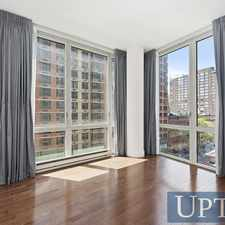 Rental info for E 34th St & 3rd Ave in the New York area