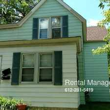 Rental info for 2327 6th St N in the Hawthorne area