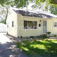 Rental info for Super Cute 2 bedroom 1 bath in the Brownsburg area