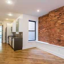 Rental info for 556 Gates Avenue #7 in the New York area
