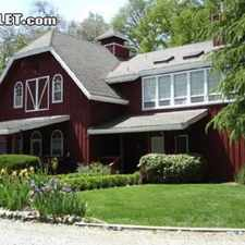Rental info for $19700 5 bedroom House in Nevada County