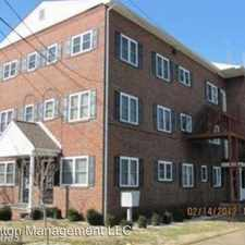 Rental info for 913 Monument Ave. #9