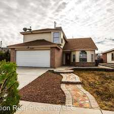Rental info for 4528 LOMA COLORADA CT