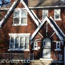 Rental info for 18095 Woodingham in the Detroit area