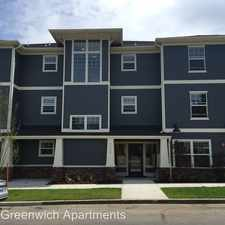 Rental info for 6906 N Greenwich Ave in the Arbor Lodge area