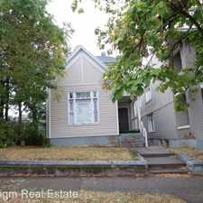Rental info for 541 22nd St - #4 in the East Central Ogden area
