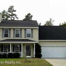 Rental info for 5637 Hedgecrest Place in the Charlotte area