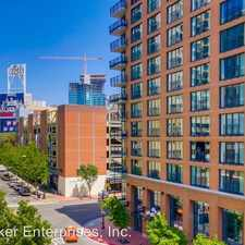 Rental info for 530 K St #402 in the Gaslamp area