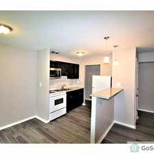 Rental info for JOIN THIS GORGEOUS REMODELED APARTMENT COMPLEX! REDUCED SECURITY DEPOSIT SPECIAL FOR VOUCHER HOLDERS! WATER INCLUDED! in the Wilson Park area