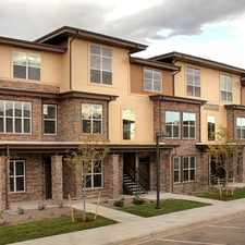 Rental info for Arbour Commons at the Orchard Town Center