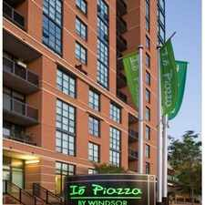 Rental info for IO Piazza by Windsor