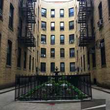 Rental info for 31st Ave & 29th St in the Jackson Heights area