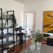 Rental info for W 121st St in the New York area
