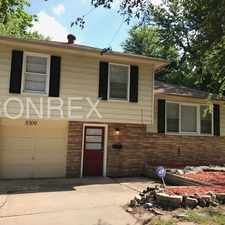 Rental info for Beautiful Home! in the Ruskin Heights area