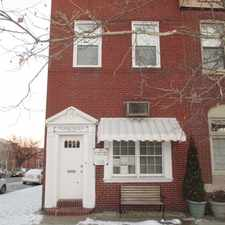 Rental info for 701 S Conkling St in the Hudson - Highlandtown area