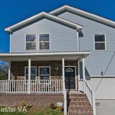 Rental info for 1510 Colon Ave in the Norfolk area