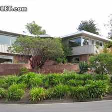 Rental info for $2500 1 bedroom Apartment in Alameda County Piedmont in the Montclair area