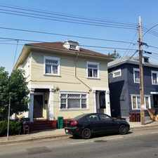 Rental info for 241 Oakland Ave Unit A in the Harrison St-Oakland Ave area