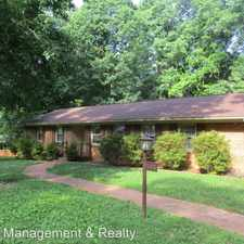 Rental info for 315 Crawford Rd