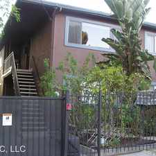 Rental info for 955 Hyperion Ave Unit 3 in the Silver Lake area