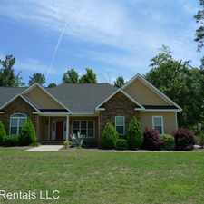 Rental info for 421 Myrtle Crossing in the Statesboro area