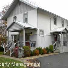Rental info for 316 S. 17th St #C