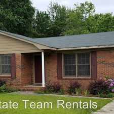 Rental info for 2113 Aberdeen Road