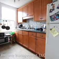 Rental info for 266 Danforth Street 2 in the West End area