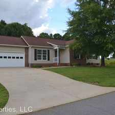Rental info for 1006 Atherstone St