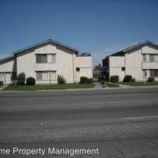 Rental info for 2512 Ashe Rd C in the Bakersfield area