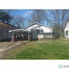 Rental info for Recently Remodeled 2 bedroom 1 bath on Hill St in the Lufkin area