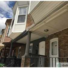 Rental info for 3 bdrm in Germantown in the Germantown area