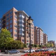 Rental info for Crescent at Fells Point by Windsor