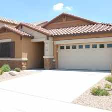 Rental info for 23309 North 41st Street
