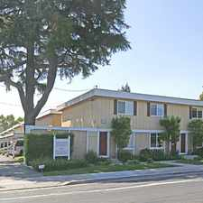 Rental info for 1134 Willow Street in the San Jose area