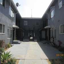 Rental info for R & E Management Inc. in the Los Angeles area