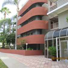 Rental info for Veteran Plaza Apartments in the Los Angeles area