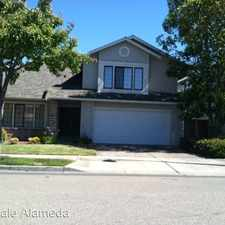 Rental info for 342 Tralee Lane in the Oakland area
