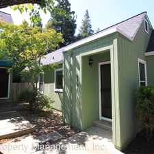 Rental info for 3701 Clayton Rd in the 94519 area