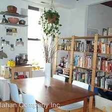 Rental info for 1002 W. 18th Street 3 front in the Pilsen area