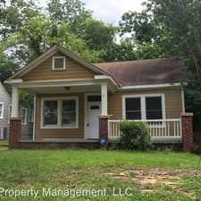 Rental info for 46 Vonora Ave in the Montgomery area