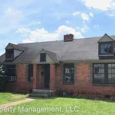 Rental info for 218 S. Madison Terrace in the Montgomery area