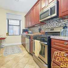 Rental info for Riverside Dr & Payson Ave in the Inwood area